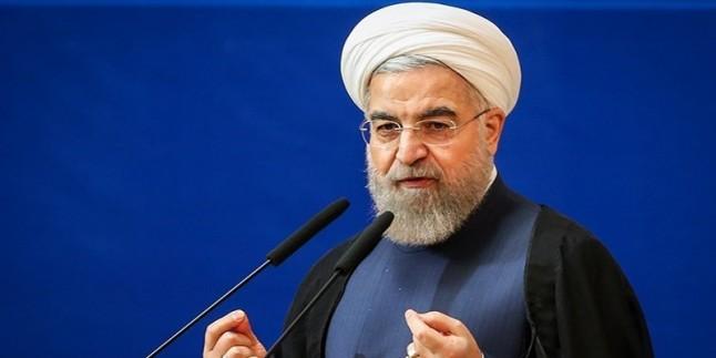 Ruhani, Emir-ul-Müminin İmam Ali (a.s) 'nin Şehadet Merasimlerine Katıldı