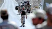 İran'ın batısında teröristlere darbe