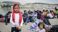 Avrupa'da fakir çocuklar sayısında artış