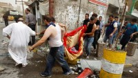 Vahşi Teröristler Irak'ı Yine Kana Buladı