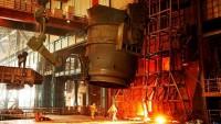 İran'ın Ham Çelik Üretiminde Artış