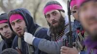 Irak ve Suriye'de yaklaşık 30 bin yabancı terörist var