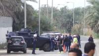 Bahreyn Rejimi, Cuma Namazının kılınmasına mani oldu