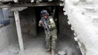 Afganistan'da Taliban teröristlerin saldırıları şiddetlendi