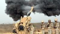 Suudi rejimi, Yemen'de ateşkesi ihlale devam ediyor