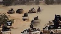 IŞİD topraklarının yüzde 25'ini kaybetti