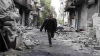 Halep'te sivillere saldırı: 50 ölü ve yaralı var