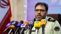 İran'ın güneydoğusunda terörist gruplara göz açtırılmıyor
