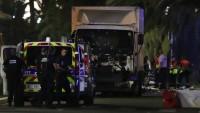 Fransa'da kanlı saldırı: 80 ölü, yüzlerce yaralı