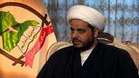 Suudi Arabistan Elçisinin Irak'tan Sınır Dışı Edilmesi İstendi