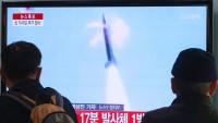 Amerika'dan Kuzey Kore füze denemesine tepki