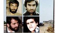 Emir Abdullahiyan'dan kaçırılan İranlı 4 diplomatla ilgili açıklama