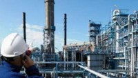 İran'ın Avrupa'ya petro kimya ürünleri ihracatı iki katına çıktı