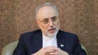 """""""İran, Rusya'ya 39 ton ağır su satıyor"""""""