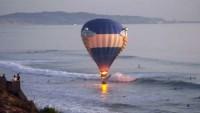 ABD'de sıcak hava balonu düştü: 16 ölü