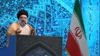 Ayetullah Seyyid Ahmet Hatemi – Tahran Cuma Namazı hutbesi