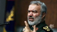 """General Ali Fedevi: """"ABD, İslam İnkılabı'nın caydırıcı gücünü itiraf etti"""""""