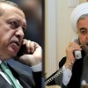 İran ile Türkiye cumhurbaşkanları görüştü