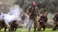 Siyonist İsrail askerleri Kudüs üniversitesine saldırdı