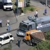 Ermenistan'da karakolda rehine olayı