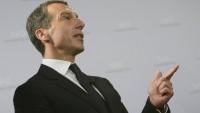 Avusturya başbakanı: Türkiye basın özgürlüğü kavramına yabancı