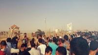 Türk askerlerinin Kobani'ye girdiği bildiriliyor