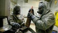 Irak'ta IŞİD terör örgütü tekrar kimyasal silah kullandı