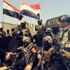 Irak'ın Musul Kenti Hayyır Petrol Bölgesi IŞİD'den Kurtarıldı
