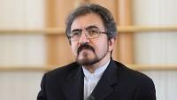 İran, Türkiye'deki terör saldırılarını kınadı