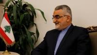 İran bir kez daha direnişe desteğini açıkladı