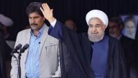 Hasan Ruhani: Aşiretlerin yiğitlik, direniş, temizlik ve samimiyetlerinin kadrini biliyoruz