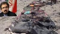 İran'dan Suudi Arabistan ve İngiltere'nin Yemen iddialarına tepki