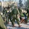 Siyonist İsrail askerleri, 60 Filistinli'yi yaraladı