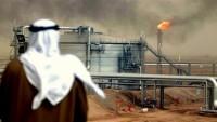 Arabistan'ın petrol dışı ticaret dengesinde düşüş