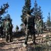 Suriye birlikleri, Halep'te terör saldırılarını defetti