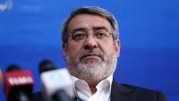 Rahmani Fazli: İran'ın Güvenlik Şartları Oldukça Olumlu