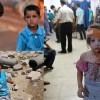 Suriye'ye dayatılan terörizm faciasının asıl kurbanları çocuklar