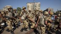 Mısır ve Rusya ortak proğramı başladı