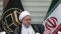 Ayetullah Eraki: Trump'un müslümanlarla ilgili sözleri kaygı vericidir