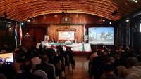 Zarif, İran-Küba ortak ekonomi oturumunda konuştu