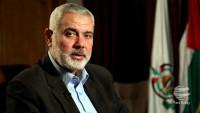 İsmail Heniye İran'a gidiyor