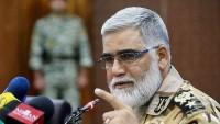 Düşmanlar, İran sınırlarını güvensizleştiremedi