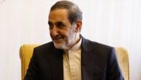 Velayeti: İran-Çin ilişkilerilerin artırılması önemlidir