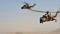 Irak'ta IŞİD'e ağır darbe indirildi