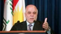 İbadi'den Barzani'ye Sert Tepki