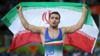 Hasan Yezdani Serbest Güreşte Dünya şampiyonu oldu