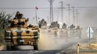 Suriye meclisi: Türkiye kayıtsız şartsız Suriye topraklarından çekilmelidir