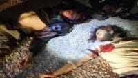İran'ın batısında iki terör çetesi çökertildi