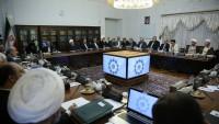 Şehitler Recai ve Bahüner, İran İslam Cumhuriyeti müdürleri için birer örnekler