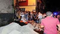 Lübnan Hizbullahı Gaziantep'deki kanlı terör saldırısını kınadı
